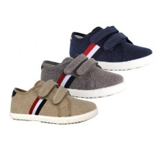 Boys canvas shoes Batilas 47932VE