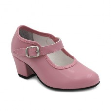 Flamenco shoes Pink