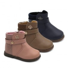 Girl anckle boots Bubble Kids 2645