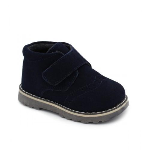 Boy velcro booties Kids 2634