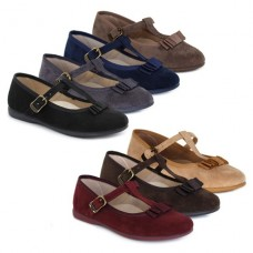 Girls mary jane Batilas 11450