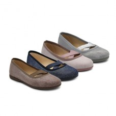 Girls ballet flat Tokolate 1104-51
