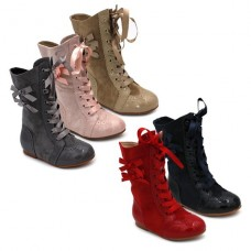 Girls ankle boots Bubble Kids 2691