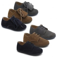 Blucher fringes laces 218-SE