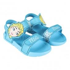 Beach sandals FROZEN 3813 Blue
