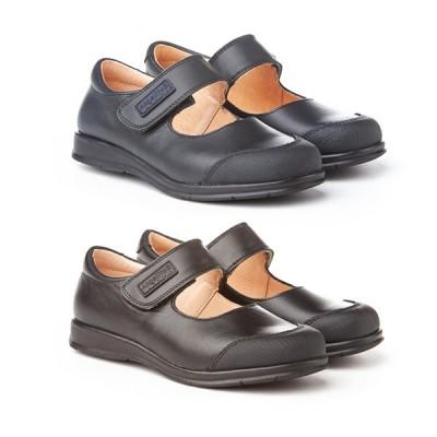 Girls school shoes Angelitos 463