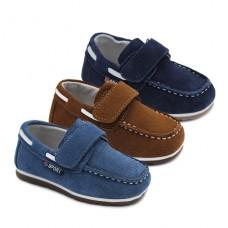 Boy deck shoes Bubble Kids 2900