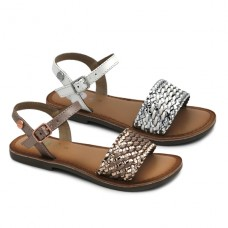 Buckle sandals Gioseppo Upland