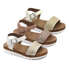 Girls sandals Bubble Kids 3031