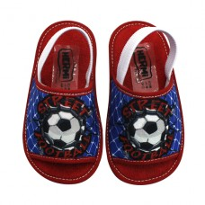Boys slippers Hermi AM200-39