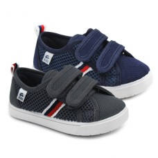 Boy canvas shoes AN8339