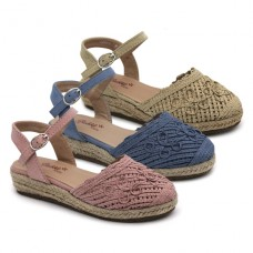 Espadrille Bubble Kids 2923
