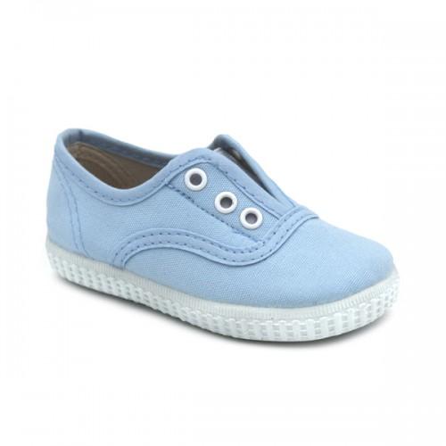 Canvas shoes Hermi AK402