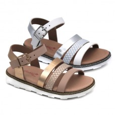 Sandalias hebilla Bubble Kids 2846