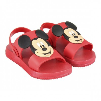 Sandalias playa Mickey Mouse 4312