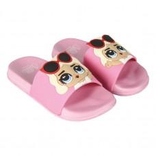 Beach sandals LOL SURPRISE 4378