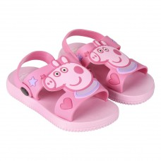 Chanclas playa Peppa Pig 4310