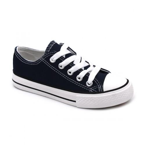 Canvas shoes Bubble Kids 2799 navy