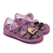 Rubber sandals LOL SURPRISE