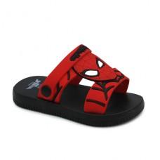 Spiderman heel strap flip-flop 4309