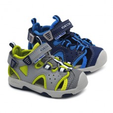 Boy sport sandals Geox Multy B020FA