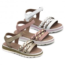 Sandalias niña Bubble Kids 2885