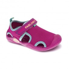 Girls water shoes Pablosky 950602 Fuchsia