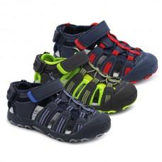 Boys sport sandals Bubble Kids 2851