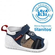 Sandalias Titanitos L680 Tito