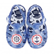 Boy beach sandal Gioseppo Davie