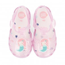 Girl beach sandal Gioseppo Meran