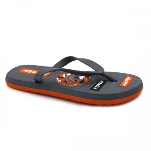 Beach flip flop kids 689 Grey