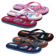 Beach flip flop kids 689