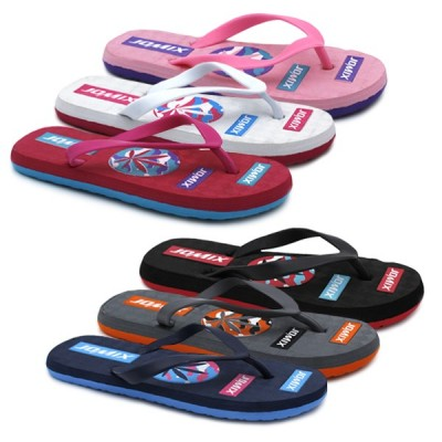 Chanclas playa dedo 689