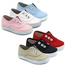 Canvas shoes Hermi AK402