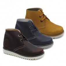 Boys boots Pablosky 590844, 598223 y 598293