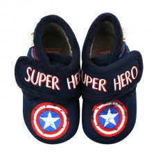 Slippers SUPER HERO Ralfis 6202