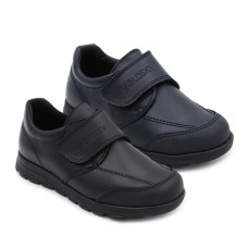 Boys school shoes Pablosky 334520 and 334510