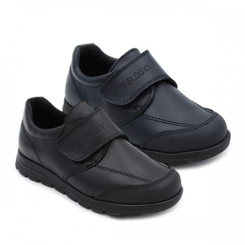 Boys school shoes Pablosky 334520