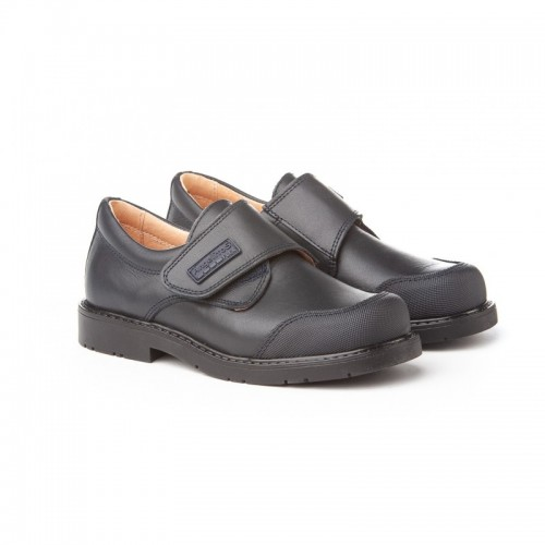 Zapato colegial niño Angelitos 452