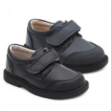 Boys school shoes Bubble Bobble1653
