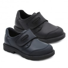 Velcro school shoe Pablosky 714410 and 715420