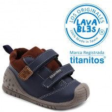 Boots Stabilizer baby Titanitos L680 MATEUS