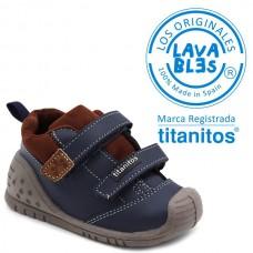 Bota Stabilizer baby Titanitos L680 MATEUS