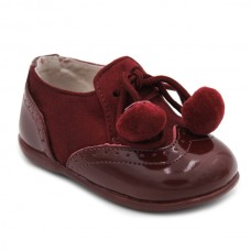Blucher for kids 1000-PS