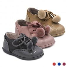 English shoes for kids Bubble Bobble 1175