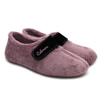Closed slippers Cabrera 3192 Makeup