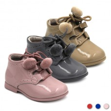 English boots Bubble Kids 1178
