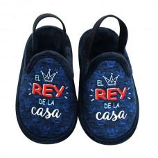 Boys HOUSE KING slippers Hermi AM308-107