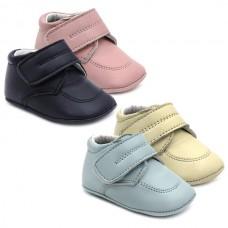 Zapatos bebé sin suela Bubble Kids 3103